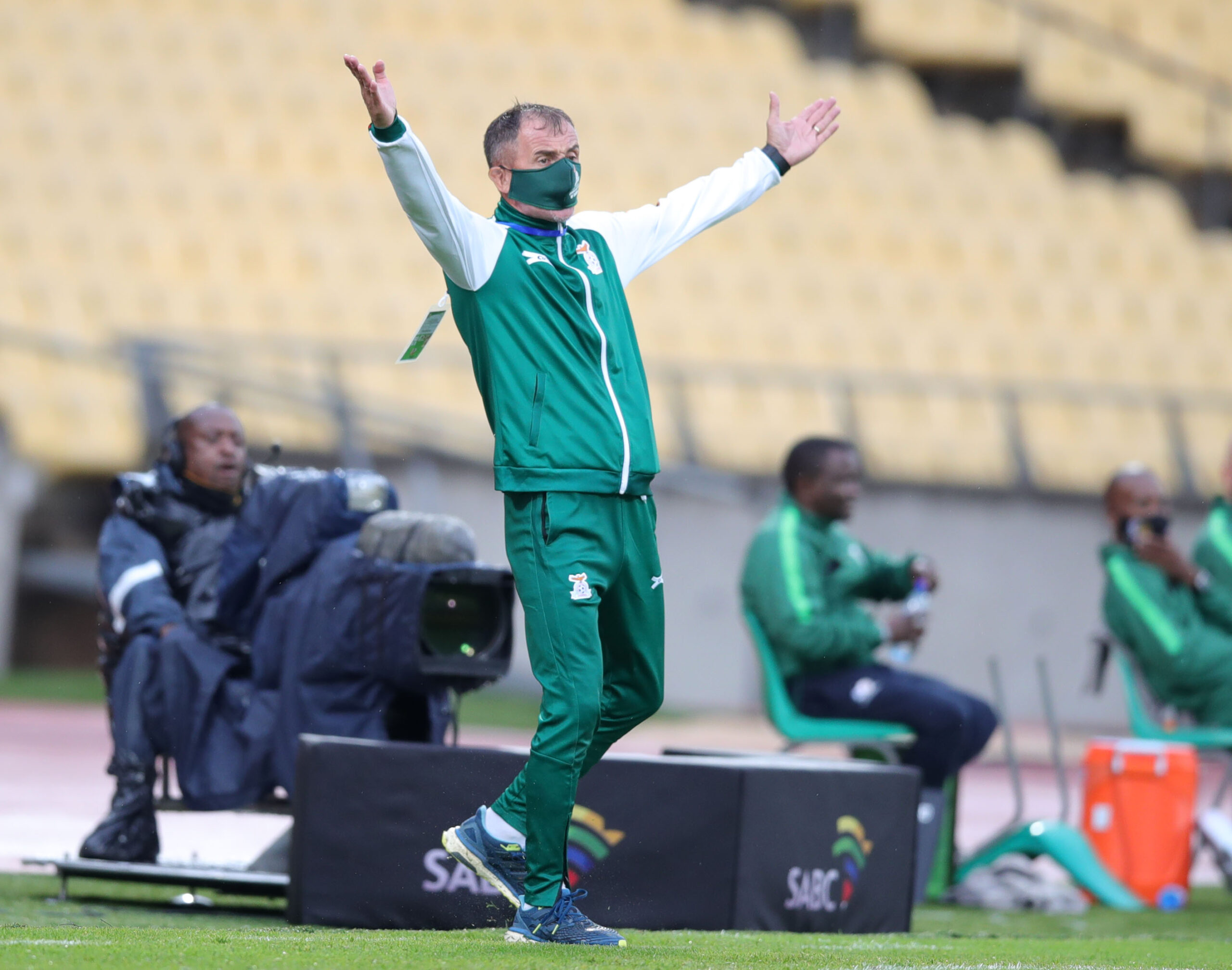 Group B will be Competitive – Micho